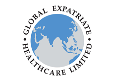 Global expat healthcare